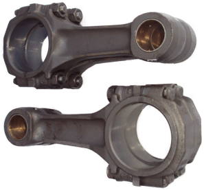 2.0 Connecting Rod