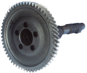 Type 2, Type 4 Camshaft (2)